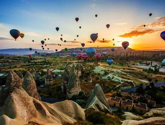 Luxury Hotel For Sale In Cappadocia